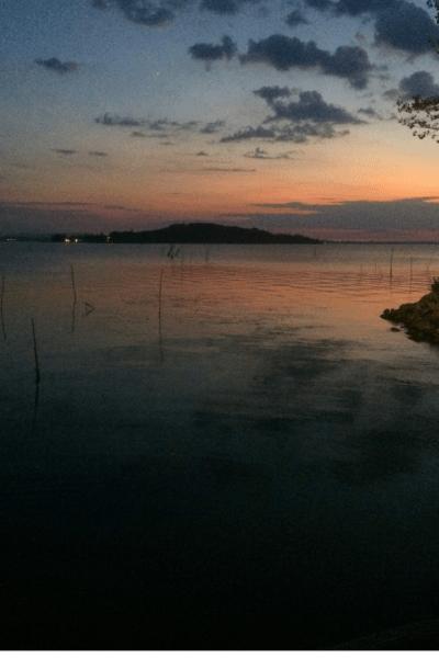 Escape to Beautiful Lago Trasimeno in Umbria