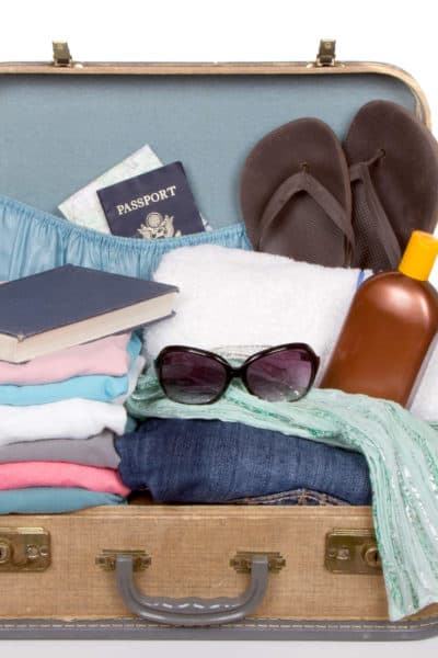 Packing for Italy? 7 Important Things You Need to Remember