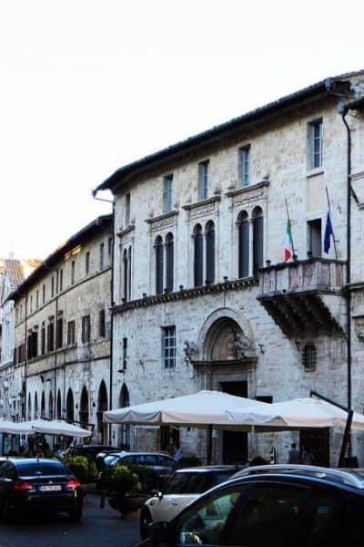 The Best Restaurants in Perugia, My 8 Favorites