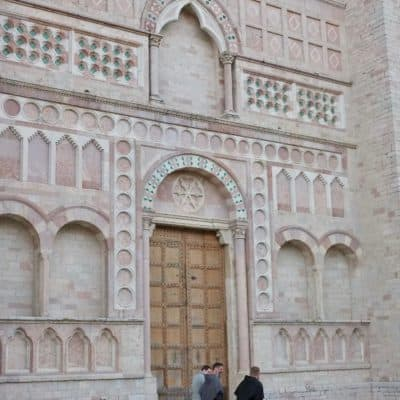San Francesco al Prato Perugia