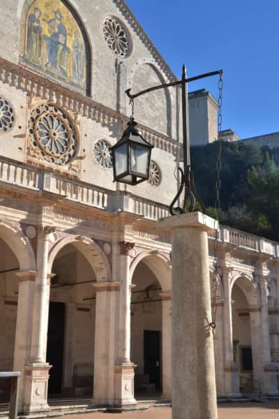 Spoleto, Italy: Delight in a town full of Art and Charm